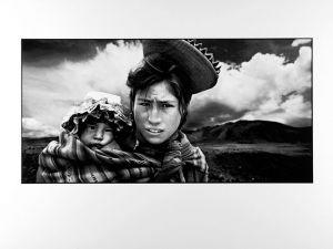 Per ValentinFaces of Peru