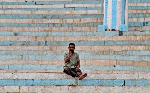 Tandpine-ved-Ganges---William-Gaarde-Nissen---Torstorp-fotoklub