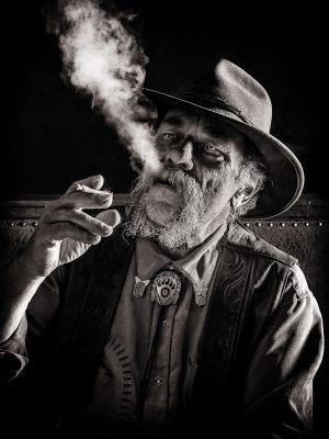 7.-Kim-Pedersen.-Smoking-cowboy