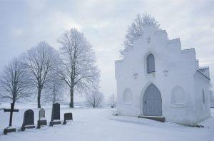 """Jens Skelde Filmrullen """"Vinter"""" Dom.dip. Anne V. Leth"""