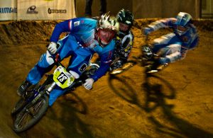 Henrik R. KristensenBMX - rider 18Bedste action