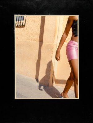 Tommy JacobsenShadows of Cuba