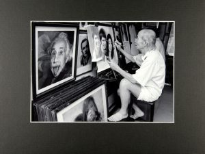 Poul NielsenDen gamle mester