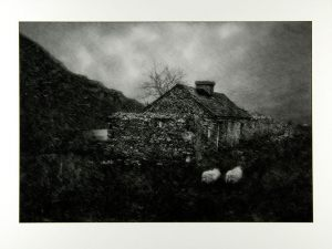 Erik JørgensenOld Farmhouse 02
