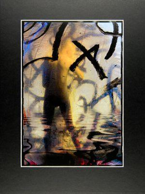 Søren Skov, EFIAP-MSDFGraffitimaler 1-6 e