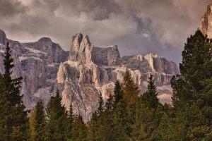 Dolomites-Mountain-view---Ib-Corneliussen-Nielsen---Esbjerg-Fotoklub