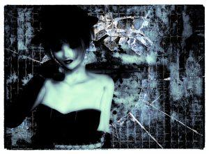Gothic-Eve---Alan-Hauge-Christensen---Torstorp-fotoklub