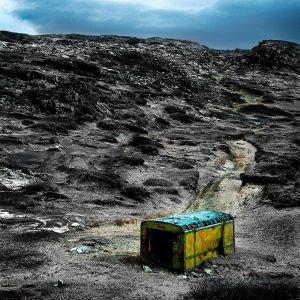 Greenland-Shack---John-Teglmand---Negativ-Roskilde