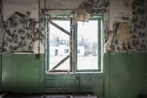 3606_Dorthe Jakobsen_Abandoned_Windows_II