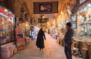 1729-Ida-Refsgaard-Bazar_Isfahan-
