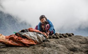 3243-Poul-Chr.-Jensen-Working_woman_Nepal-