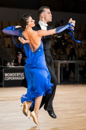 3670 Fotograf  Per Soerensen  -  The flying quickstep