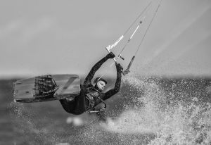 5855 jimmy leen friis     Kite 3BW     Diplom Action