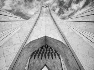 5944-A  Leif Alveen    Azadi tower angles