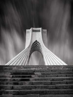 5944-B Leif Alveen    Azadi tower angles
