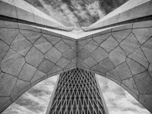 5944-C Leif Alveen    Azadi tower angles
