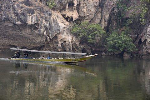 River Kwai.