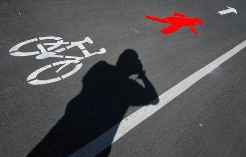 Bicyclelane