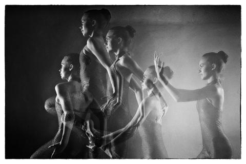 Ballet Dancer 5
