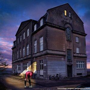 Fælleshuset i Den Røde By (Valby)