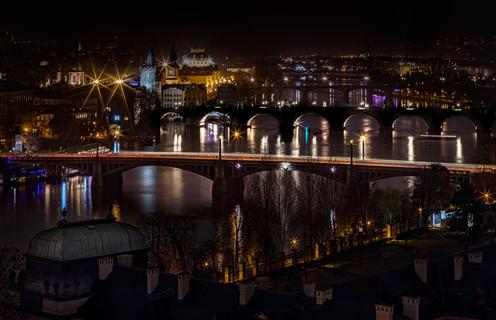 Broerne over Vlatava