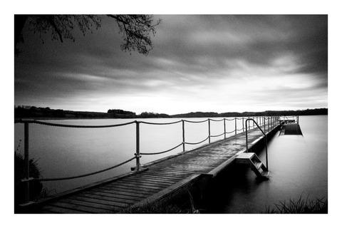 Fussingø sø Randers