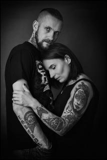 Shades of Tattoo